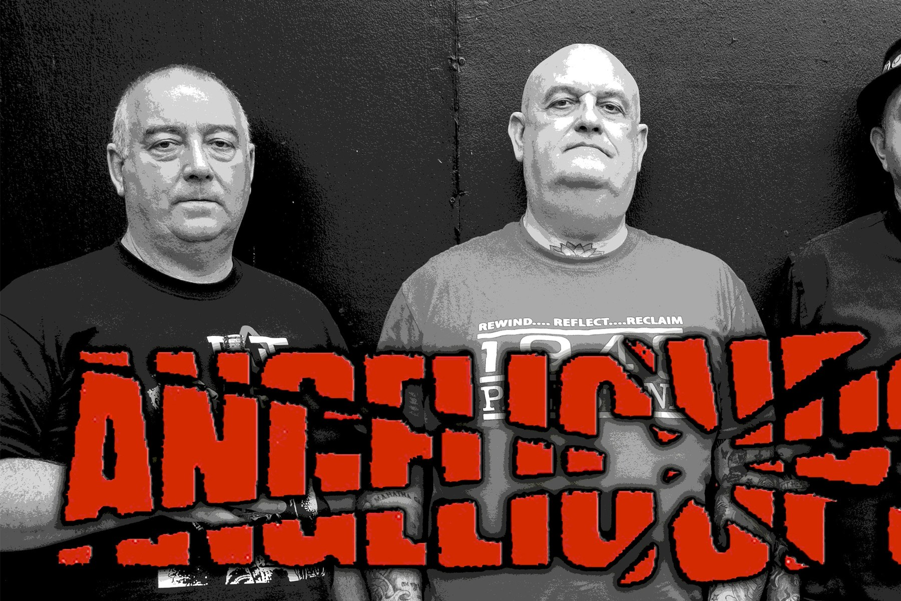 Angelic Upstarts Tour